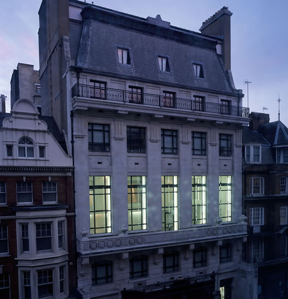 Eldridge London Eldridge London Architects